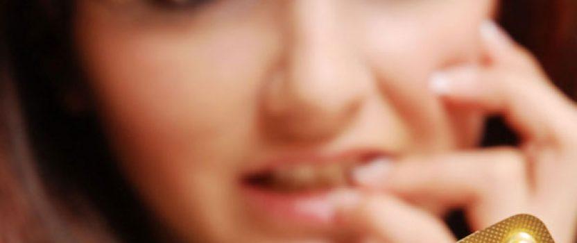 Neplodnost pri ženskah